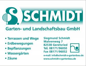 SchmidtGartenLandschaftsbau